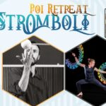 Poi Retreat w/ Vojta & Ronan – June 2021